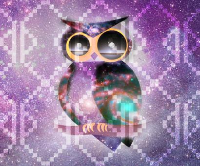 [Tzolkin Owl]