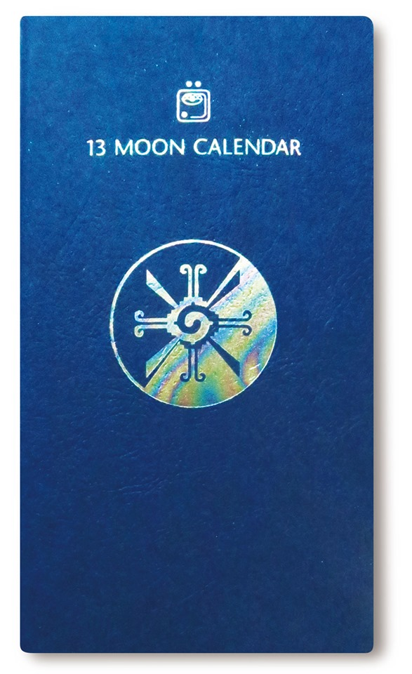 13 Moon Day Planner - by Koyomiya