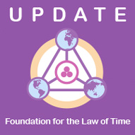 Update: Foundation for the Law of Time