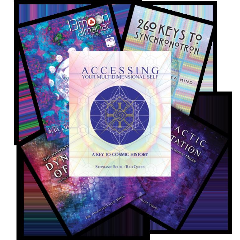 Galactic Study eBook Bundle